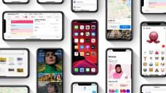 Ezek az iPhone-ok támogatják majd az iOS 14-et kép