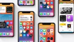 Kiakadtak a fejlesztők az iOS 14 érkezése miatt kép