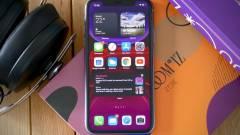 Nagy hiba van az iOS 14-ben kép