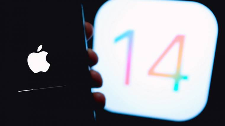 Az Apple nem verte nagy dobra, hogy teljesen új védelemmel látta el az iOS 14-et kép