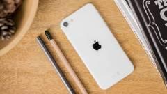 Az iPhone 12 kisebb lehet, mint az iPhone SE kép