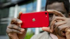 Jól vizsgázott a 2020-as iPhone SE a DxOMark kameratesztjén kép