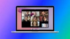 Itt a Facebook Messenger app PC-re és Macre kép
