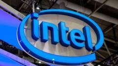 Nagyon jó negyedévet zárt az Intel kép