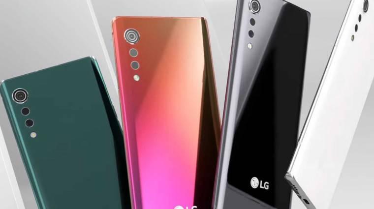 Ezek az LG telefonok még megkapják az Android 12-t és 13-at kép