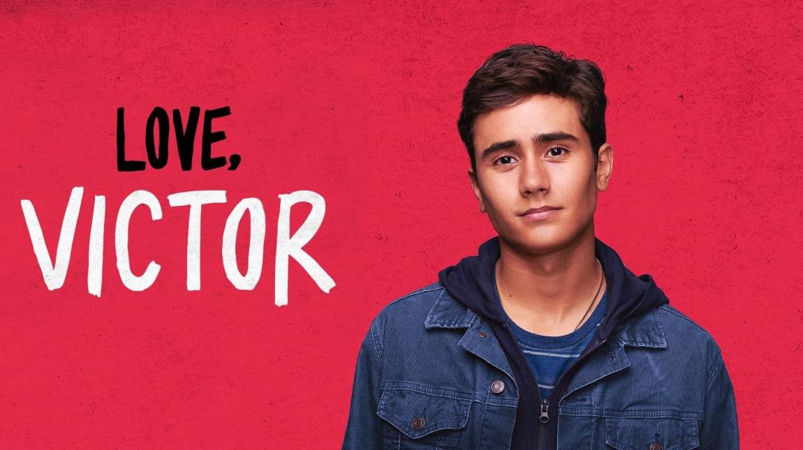 Évadkritika: Love, Victor - 1. évad kép