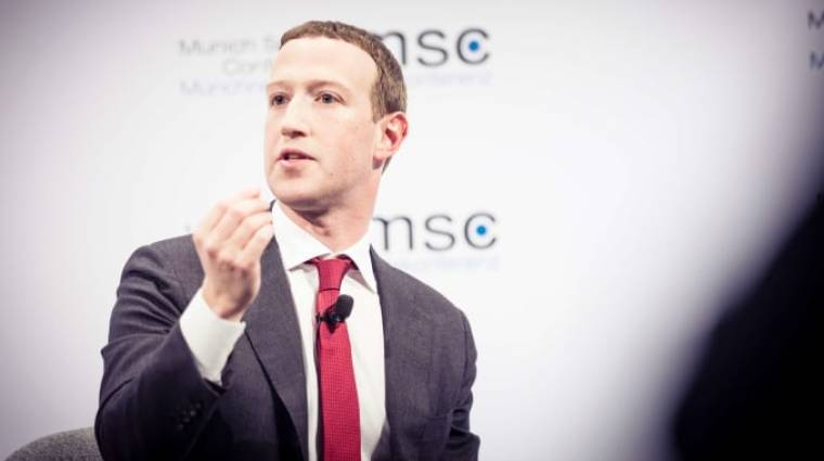 100 millió dollárral segít a hírszervezeteknek a Facebook kép