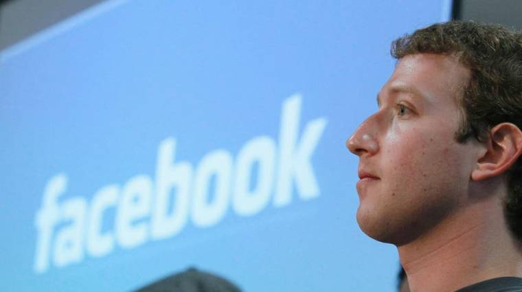 Leszerepelt a mesterséges intelligencia, feladta a megosztottság elleni harcot a Facebook kép