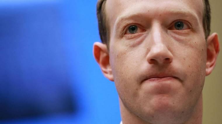 Kiszivárgott telefonszáma alapján még Mark Zuckerberg is Signal-felhasználó kép