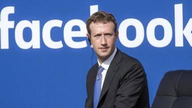 A Facebook egymilliárd dollárt fizet az alkotóknak a tartalomért 2022-ig kép