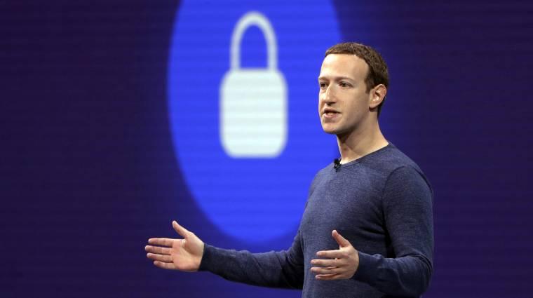 Fizetős lehet a Facebook és az Instagram az Apple új szabályozása miatt? kép