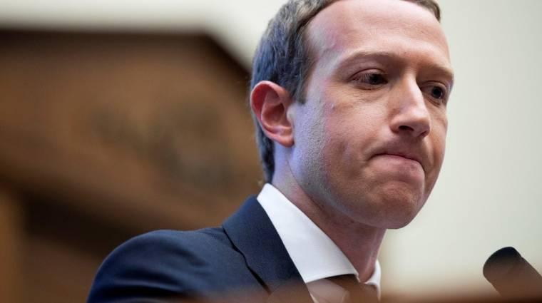 A Facebook mesterséges intelligenciája úgy címkézett fel egy feketékről szóló videót, hogy abból botrány lett kép