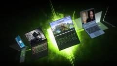 Megérkeztek! 10. generációs Intel CPU és mobil GeForce Super GPU kép