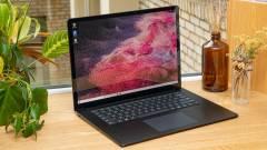 Microsoft: biztonsági okokból nem kapnak Thunderbolt csatlakozót a Surface termékek kép
