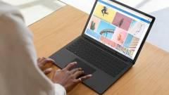 Ingyen javítja a betört kijelzős Surface Laptop 3 gépeket a Microsoft kép