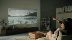 A legjobb 4K projektorok otthonra kép