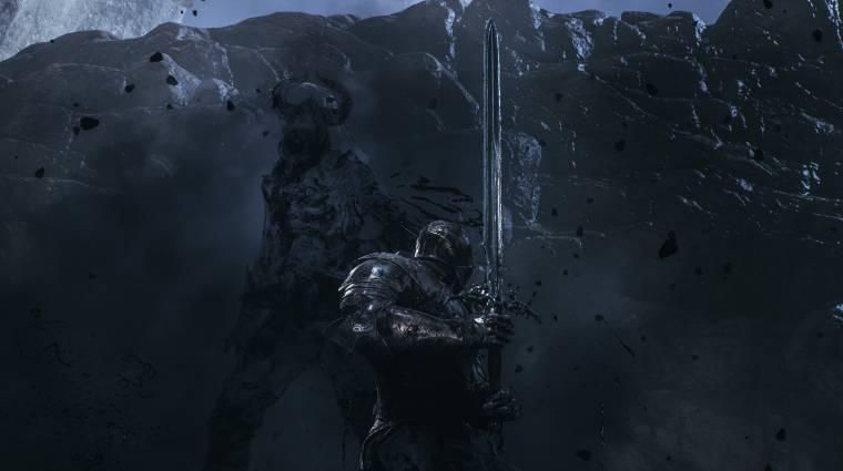 Íme a Mortal Shell játékmenetének első 40 perce bevezetőkép