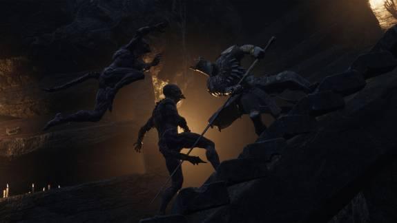 Kiderült, hogy mikor jön a Dark Soulsra hajazó Mortal Shell kép