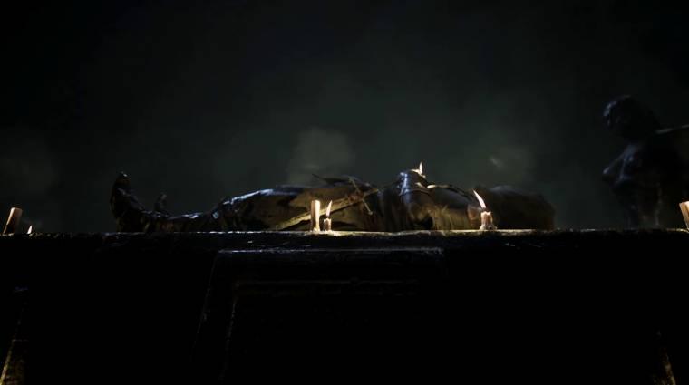 Új gameplay trailert kapott a Dark Soulsra hajazó Mortal Shell bevezetőkép