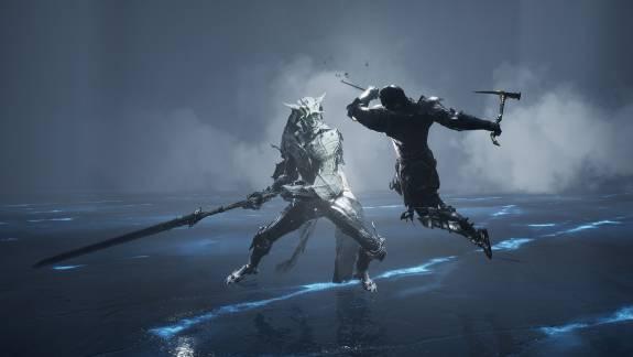 A Dark Souls rajongók sokat elkapkodtak a Mortal Shellből kép