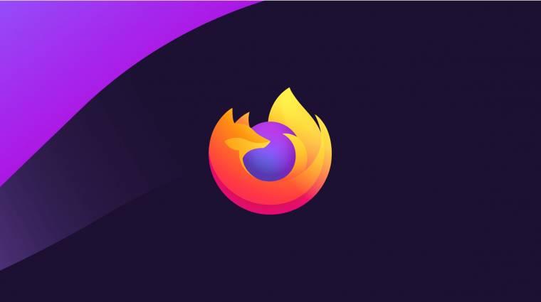 Még jobb teljesítményt ígér az új Firefox 82 kép