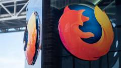 Rohamosan veszíti a felhasználókat a Mozilla Firefox, és ezzel mi is veszíthetünk kép