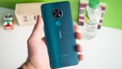 Hamarosan itt a Nokia 8.3 5G kép