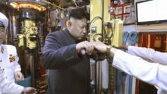 Nyomulnak az észak-koreai hackerek kép