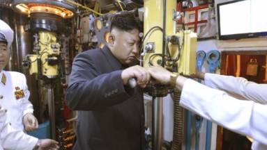 Észak-Korea állítólag meg akarta hackelni a Pfizert, hogy ellopja a vakcina receptjét kép