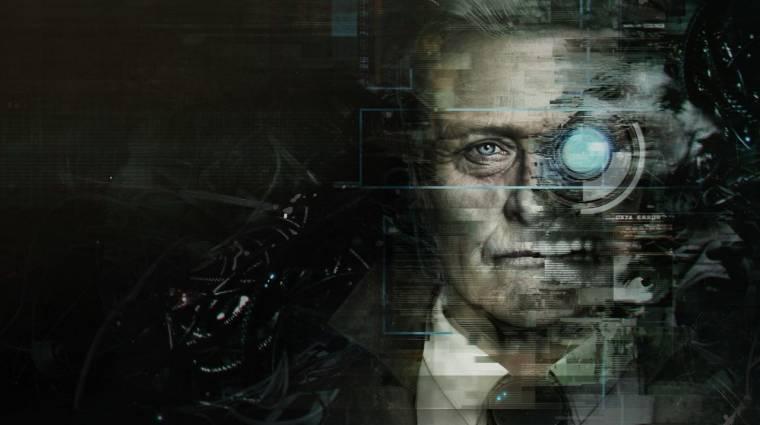 Bejelentették a következő Observer játékot, de még sok a kérdőjel bevezetőkép