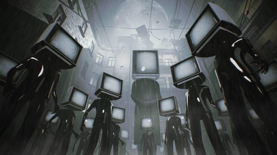 Observer System Redux teszt - Cyberpunk 2084 bevezetőkép