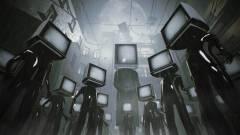 Observer System Redux teszt - Cyberpunk 2084 kép