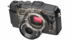 Bajban az Olympus, búcsúzik a teljes kamera-üzletág kép