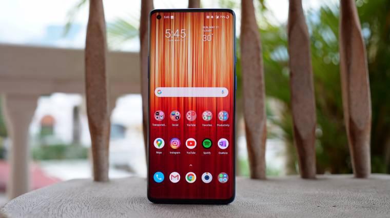 Dugig vannak sérülékenységekkel a Snapdragon chipes androidos mobilok kép