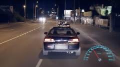 Élőszereplős Need for Speed paródiát készített egy magyar csapat kép