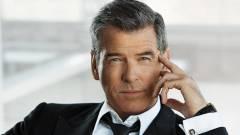Pierce Brosnan elárulta, kit látna szívesen James Bond szerepében kép