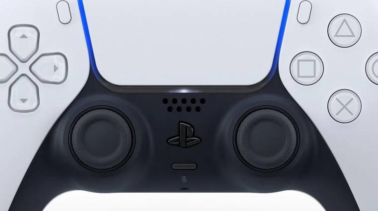 Szintet lépett a PlayStation 5 kontrollerei miatt indított csoportos per bevezetőkép