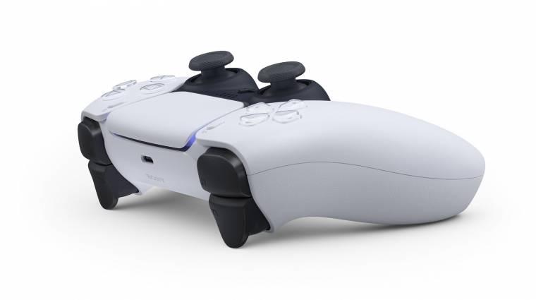 Friss képeken és hands-on videókon láthatjuk a PlayStation 5-öt bevezetőkép