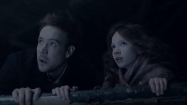 Megkapó előzetest kapott a magyar horrorfilm, a Post Mortem kép