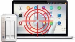 A hálózati tárolókra is veszélyesek a zsarolóvírusok kép