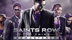 Next-gen konzolokra is jön a Saints Row: The Third Remastered, van, aki ingyen megkapja kép