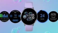 Kézmosást segítő app érkezett a Samsung okosórákra kép