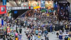 A San Diego Comic-Con is veszélybe került kép