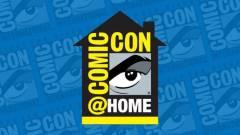 Nagyot bukott a digitális Comic-Con, ami eleve kudarcra volt ítélve kép