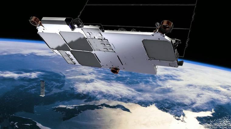 A SpaceX már keresi a bétatesztelőket a Starlink internetszolgáltatáshoz kép