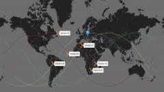 Egy weboldal megmutatja, mikor láthatjuk a Starlink műholdjait kép