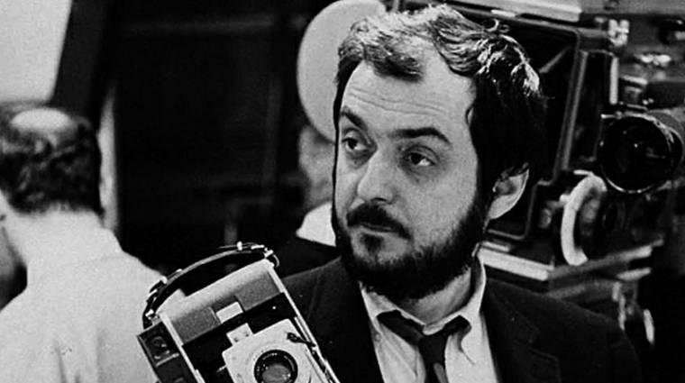 Ígéretes dokumentumfilm készül Stanley Kubrickról kép