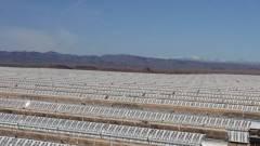 Szépen nő a napenergia-termelés hazánkban kép