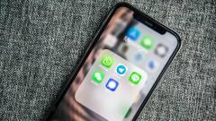 Rengetegen fordultak a konkurenciához a Messenger és a WhatsApp leállásakor kép