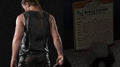 Abby edzéstervével akarják bizonyítani, nem lehet ennyire izmos a The Last of Us Part II hősnője kép